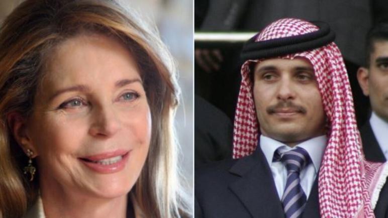 أول تصريح من الملكة الأردنية نور الحسين