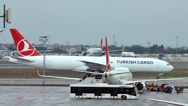 الكشف عن عدد مسافري تركيا عبر المطارات في إجازة العيد