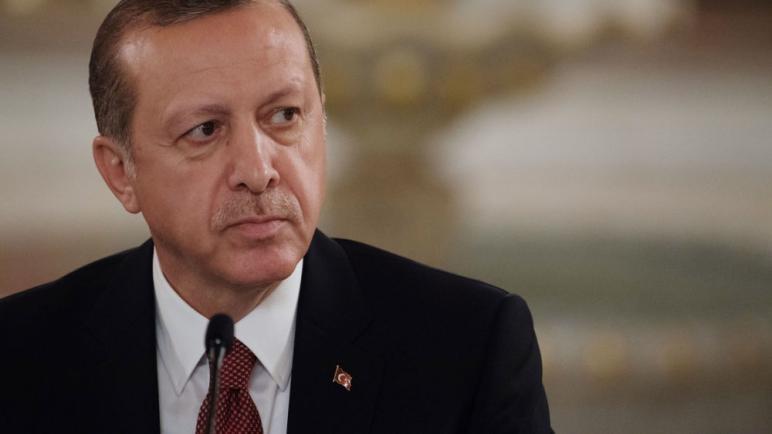 مخطط خطير يستهدف تركيا انطلاقا من الاراضي السورية