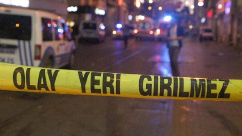 جريمة مروعة في مدينة كهرمان مرعش جنوب تركيا (صورة)