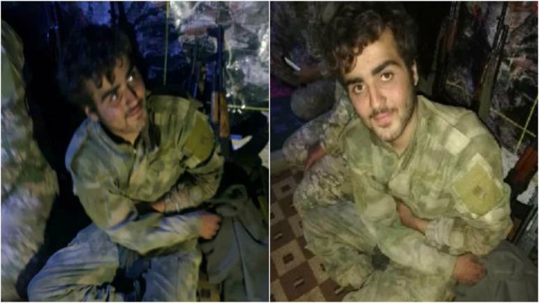 ظنوه توفي: مقاتل سوري معارض يعود بعد 10 أيام من اختفاءه (شاهد)