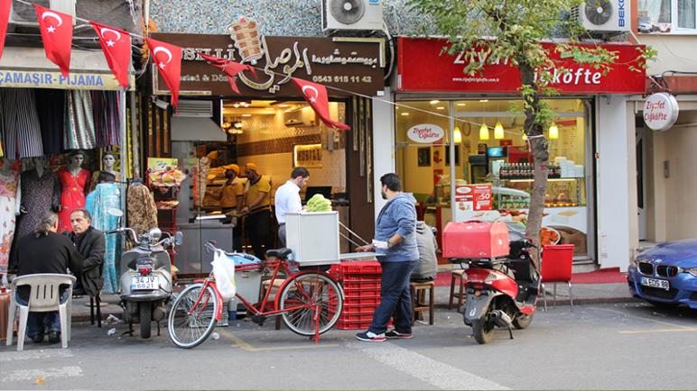 وزارة التجارة التركية تكشف حال الشركات السورية في تركيا