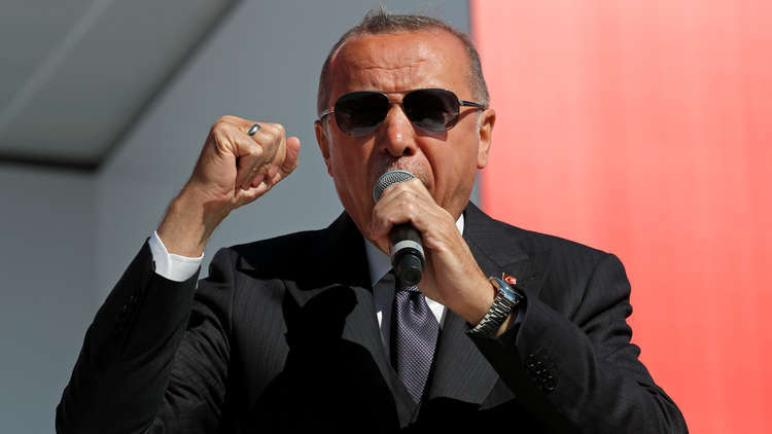 تحركات عسكرية تركية بعد تهديدات أردوغان للنظام السوري