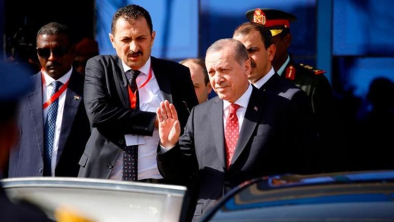 هل نسينا رفض واشنطن بيع مسدسات لحماية أردوغان؟