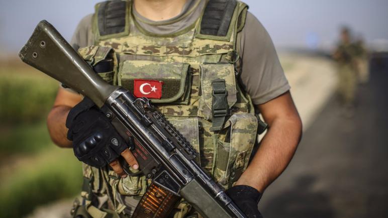 شروط الخدمة العسكرية في تركيا للحاصلين على الجنسية التركية