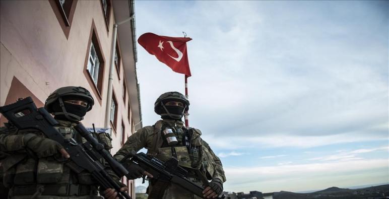 مفاجأة مدوية: حرب ضد تركيا من إدلب .. والكشف عن التفاصيل (صورة)