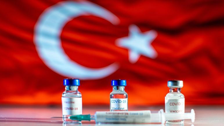 إجابة على السؤال الأبرز في تركيا .. إليكم طريقة تلقي لقاح كورونا في تركيا