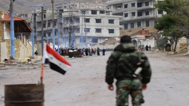 لكل من يفكر بالمصالحة مع نظام الأسد .. هذا ما حصل مع شاب سوري لجأ للمصالحة